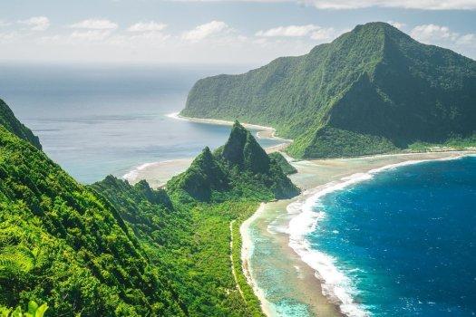 Samoan vaccine