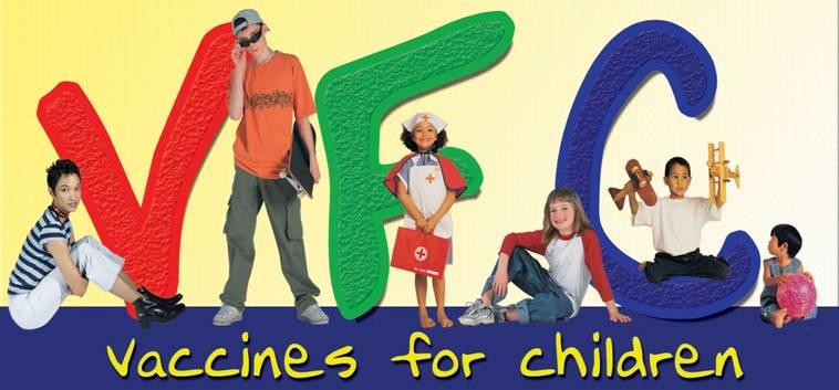 Vaccines for Children Program