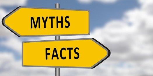 Gardasil myths