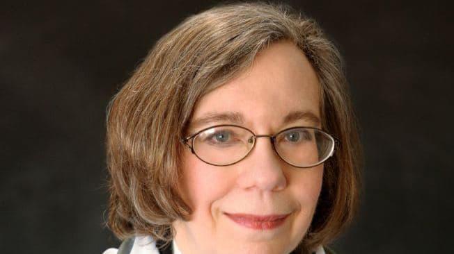 Jane Orient