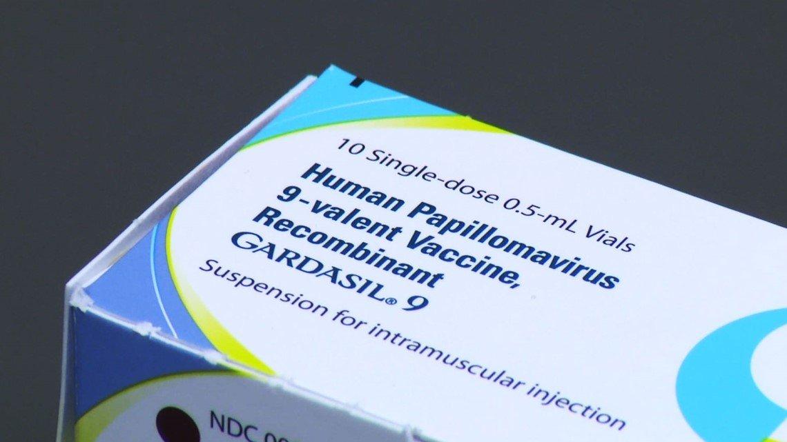 antii hpv vaccine