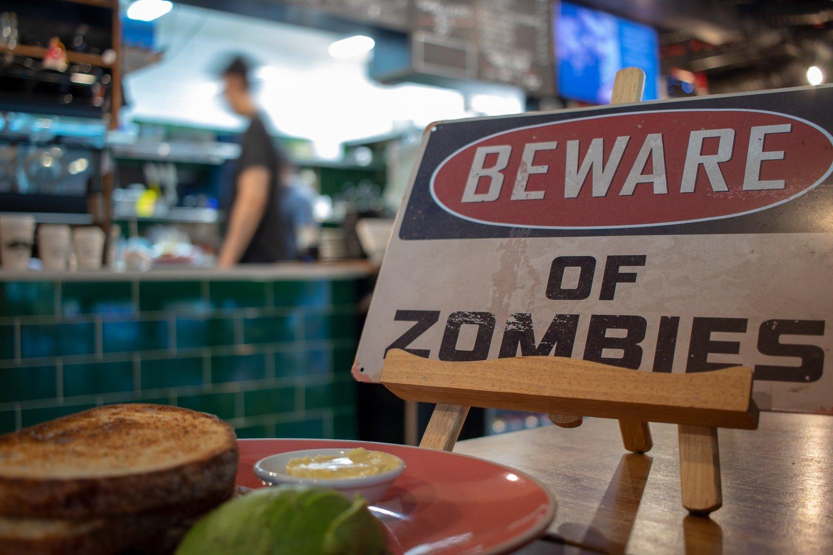 zombie vaccine