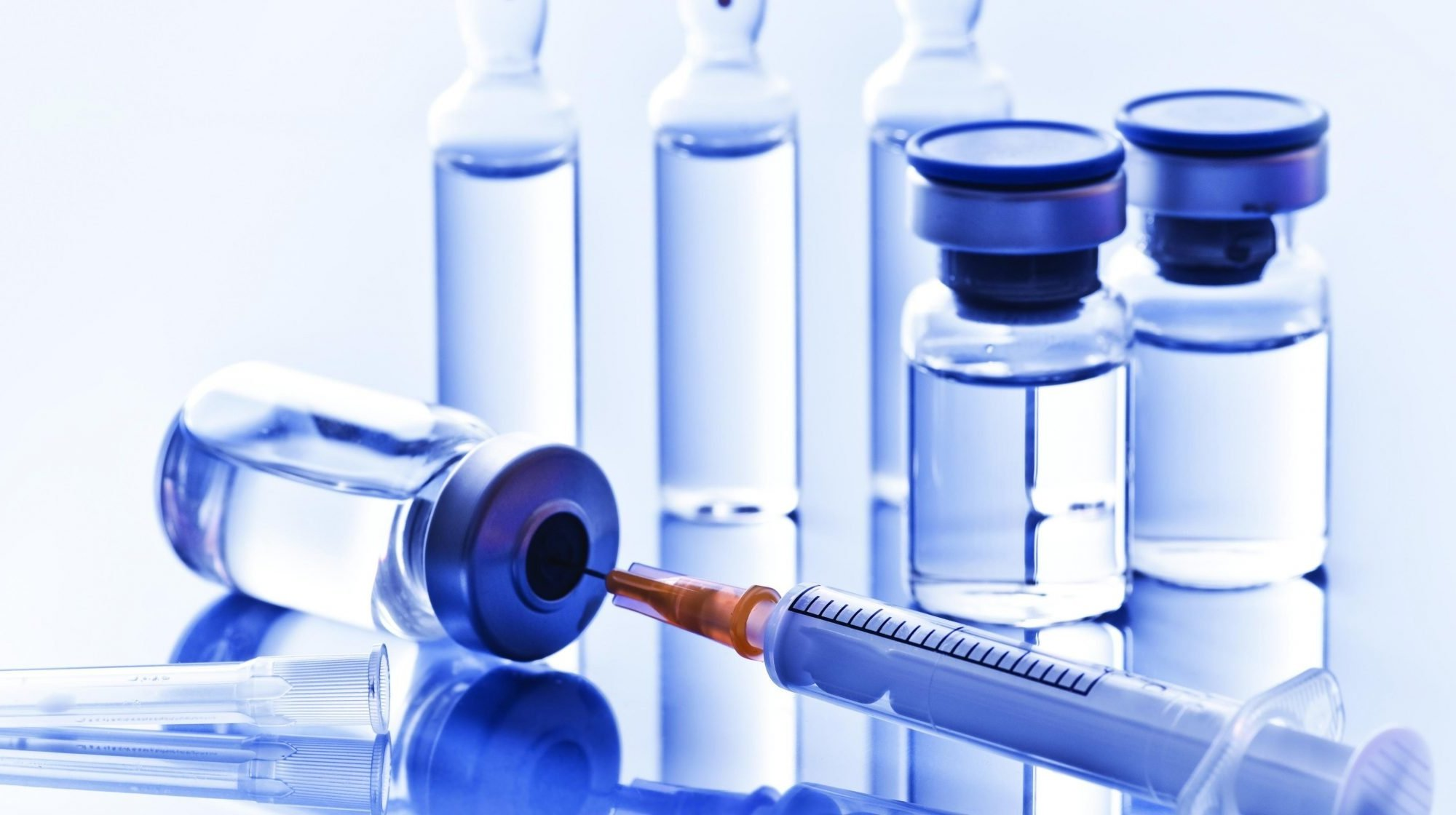 Corvelva vaccine research
