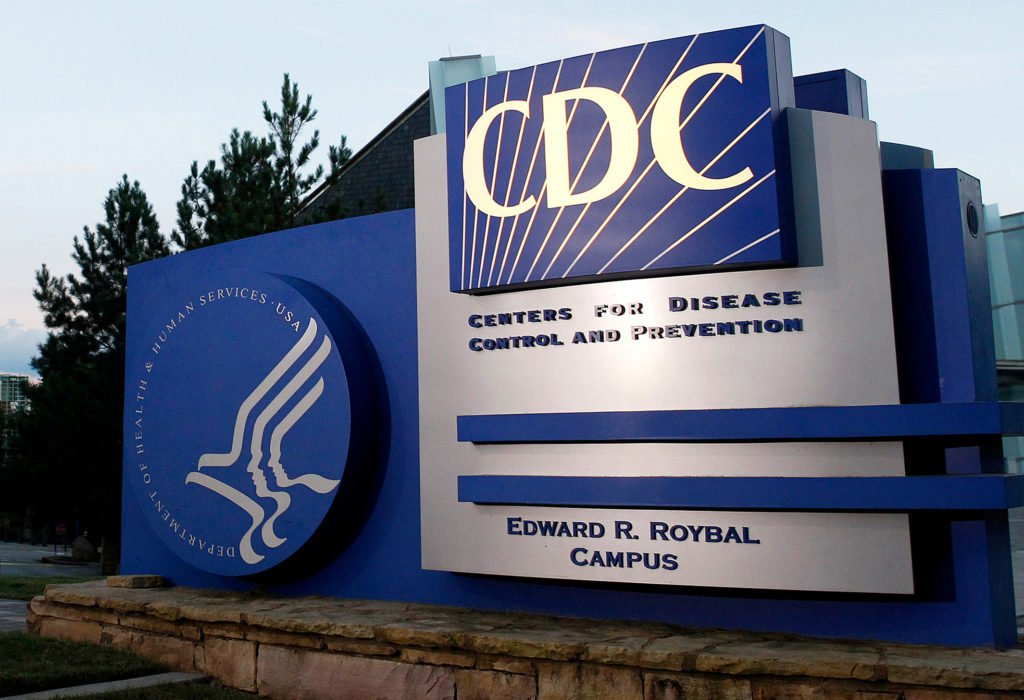 independent CDC FDA