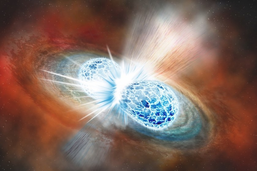 Discovering gravitational waves from neutron stars