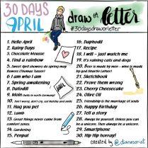 30daysdraworletter_April18
