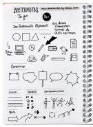Sketchnotes für dein Bullet Journal