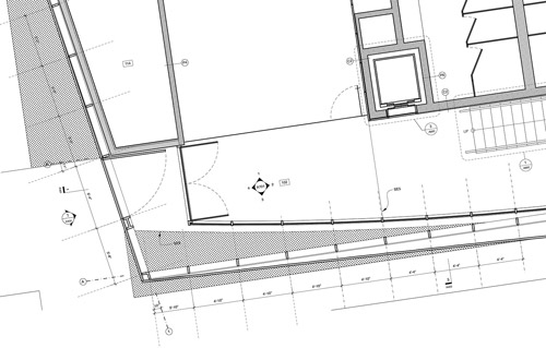 SketchUp: Layout Dimension Tool