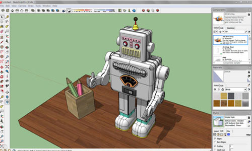 10 Awesome SketchUp Plugins to improve Modeling Game