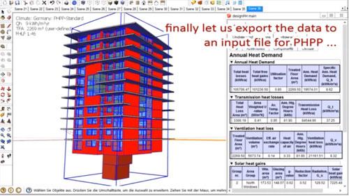 DesignPH SketchUp Plugin