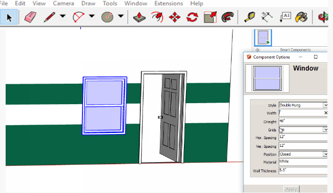 Face Cutter 2.1 for sketchup