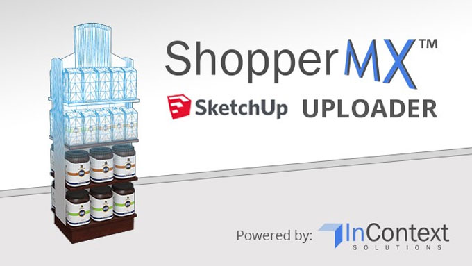 ShopperMX Uploader for sketchup