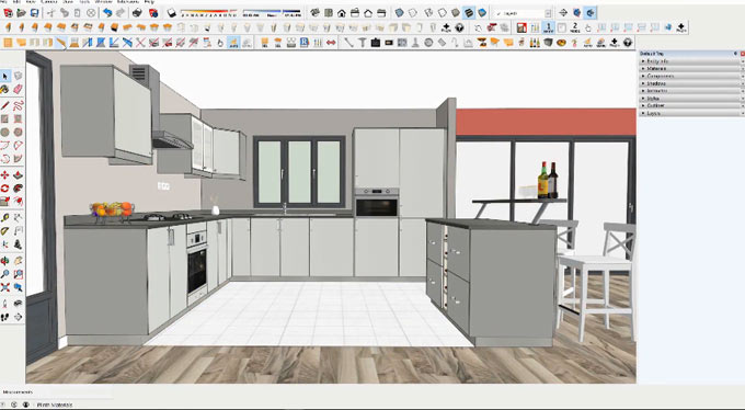 Click-Kitchen 2 - An exclusive plugin for instant kitchen ...