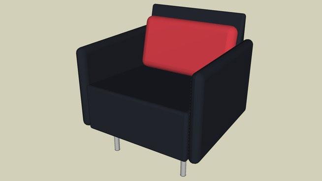 1-seater Sofa