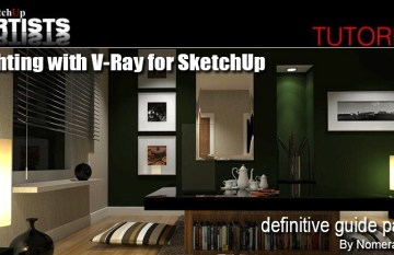 Sketchup Interior Design Book | Interior Design Images
