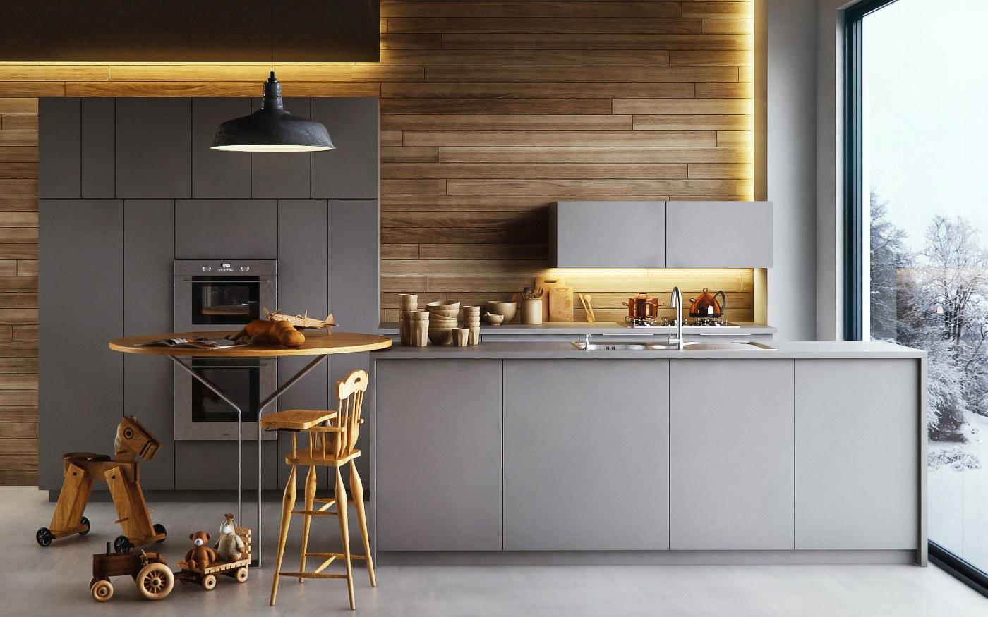 Simple Kitchen Design Software