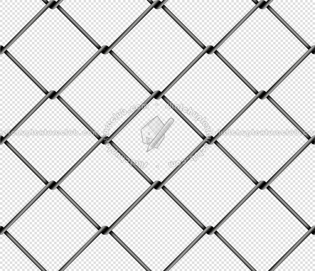 Chrome Mesh Steel Perforate Metal Texture Seamless