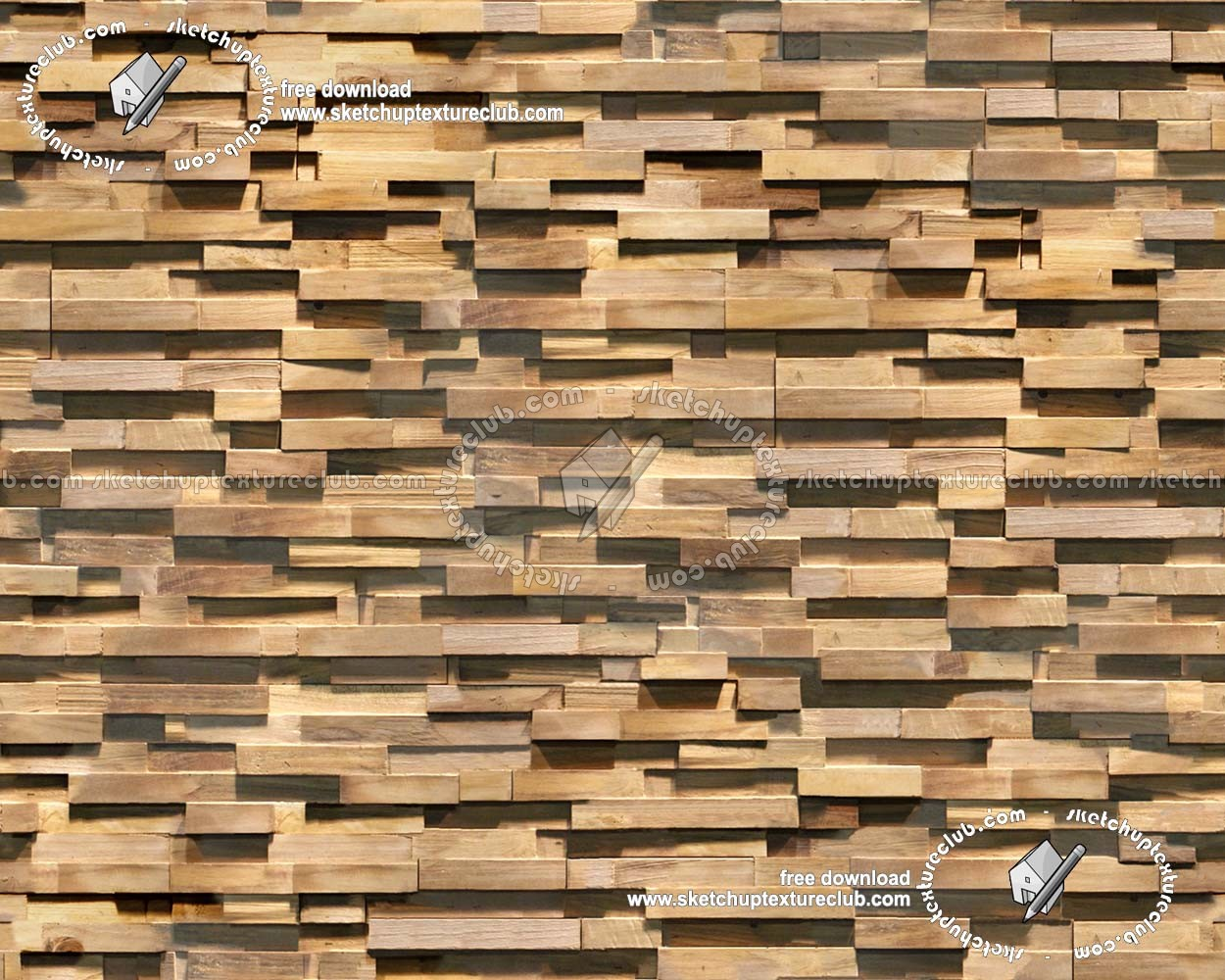 Wood Wall Panels Texture Seamless 19786