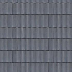 concrete roof tile texture seamless 03470