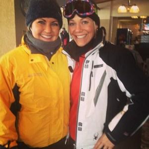 girls who snowboard