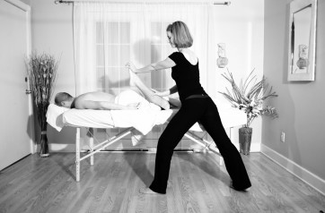 Alana Long Mount Pleasant Massage Therapist