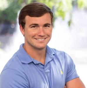 Nick Ferrell Golf Tennis Charleston Trainer
