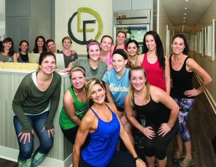 Longevity Fitness Charleston