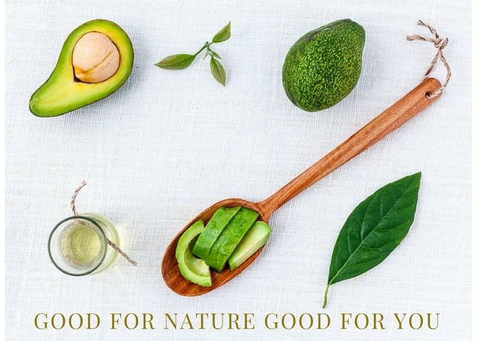 Health Benefits of Organic Foods