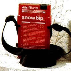 Snow Bip-Fitre