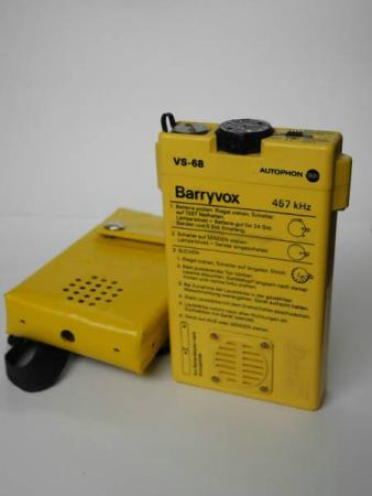 barryvox-vs68