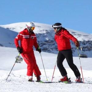 CERVINIA Ski School, Ski Guiding & Custom Ski Packages