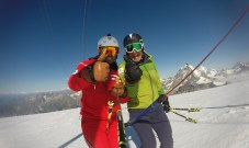 cervinia ski school elite