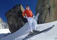 cervinia ski photo
