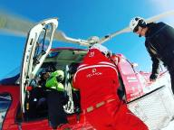 Cervinia Air Zermatt
