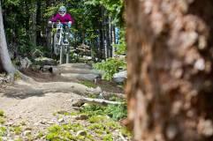 Keystone mountain biking park