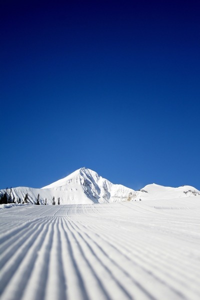 Big Sky Groomers, Big Sky Groomer photos