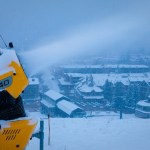 Aspen/Snowmass announces early openings