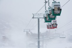 Gondolas at Snowmass   Photo: Aspen/Snowmass, Jeremy Swanson