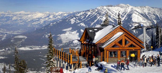 Fernie Lodge, Fernie ski vacation, Fernie ski resort, Fernie skiing,