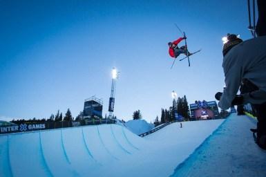 2014 Winter X Games in Aspen