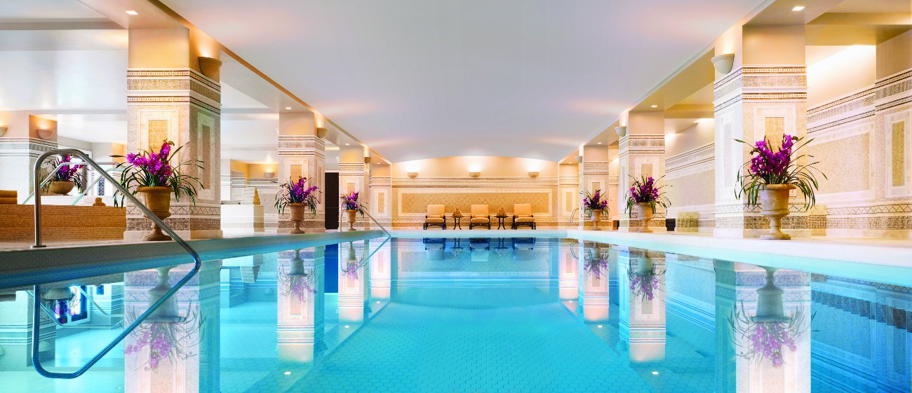 Montage Spa Indoor Pool