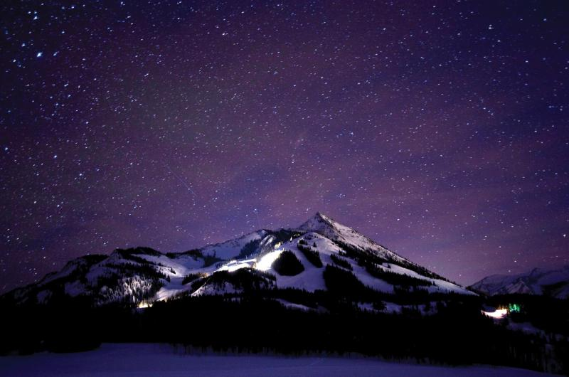 Crested Butte Mountain Resort