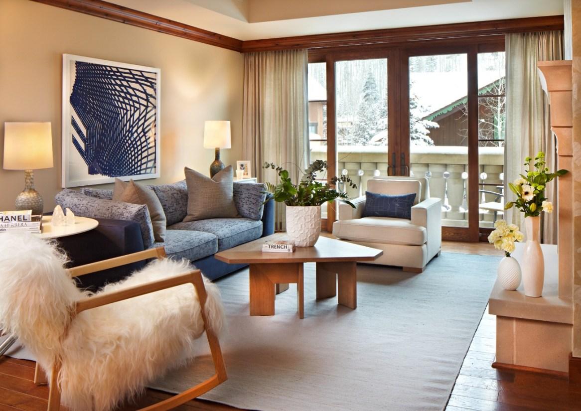 Ritz-Carlton Residence, Vail