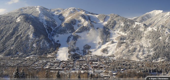 Aspen Mountain Extends 2013/14 Ski Season