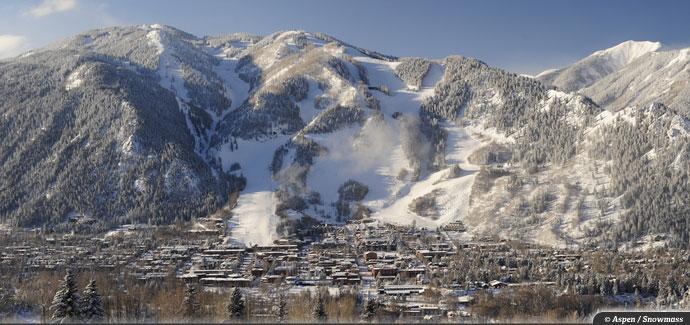 Aspen Mountain Extends 2013/14 Ski Season