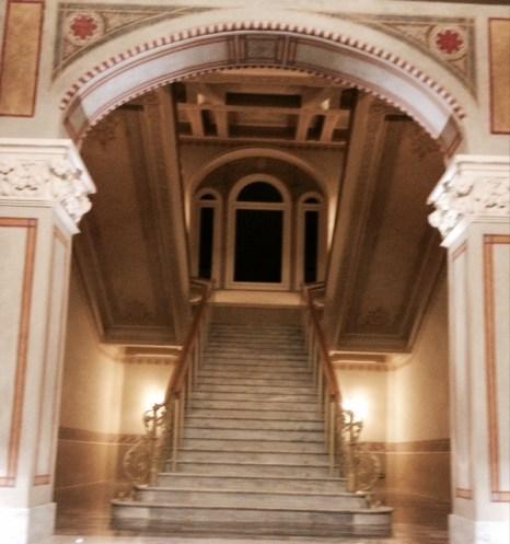 Grand Billia Hotel