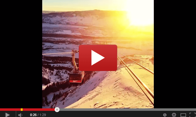 Jackson Hole Time Lapse Instagram, #JH Dreaming, Jackson Hole