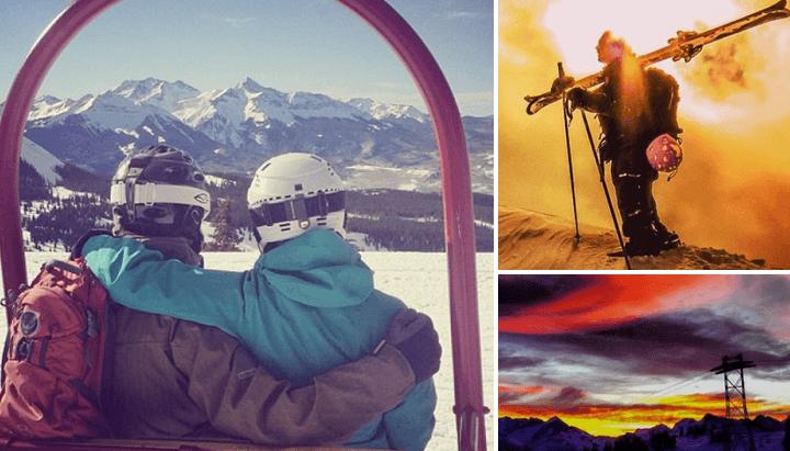 top ski resort photos 13/14