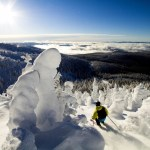 10 awesome reasons to visit British Columbia this winter