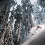 5 days exploring North America's No. 1 ski resort